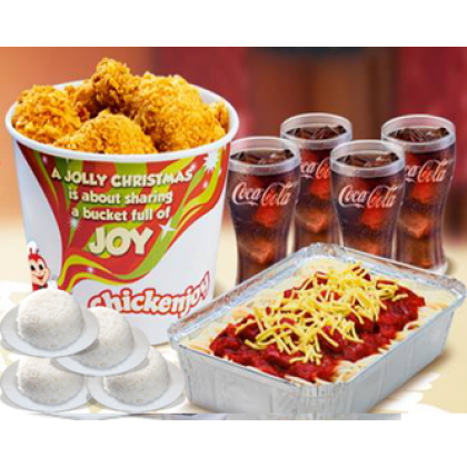 Jollibee Package Deal By Jollibee Delivery To Manila Philippines