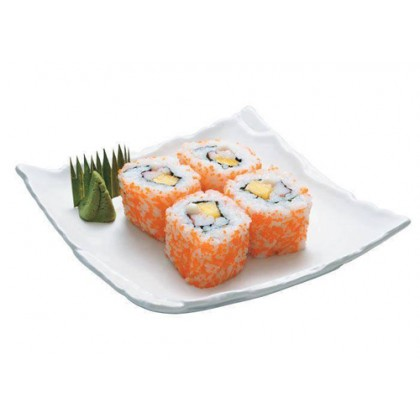 California Maki By Tokyo Restaurant Delivery To Manila Philippines