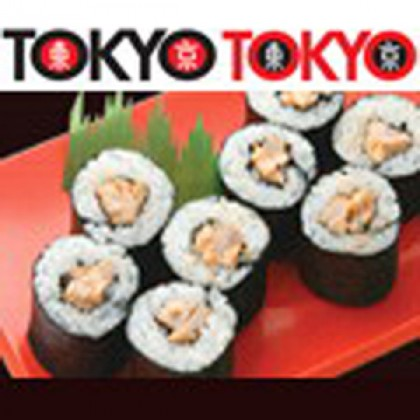 Spicy Tuna Roll By Tokyo Restaurant Delivery To Manila Philippines