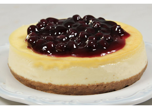 Blueberry Cheesecake By Starbucks Online Order To Manila Philippines